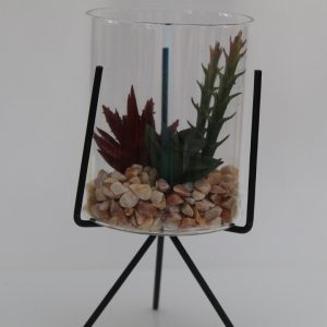 Artificial Plant Stand