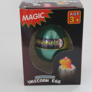 Magic Growing Unicorn Egg