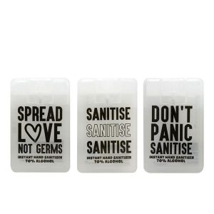 Pocket Hand Sanitiser